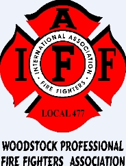 Woodstock Firefighters